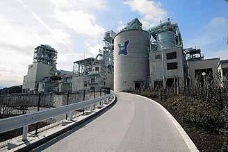 エコセメントの製造工場|エコセ...